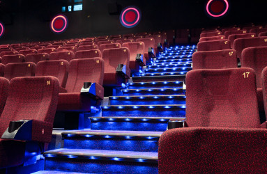 Cine Royal Abu Dhabi