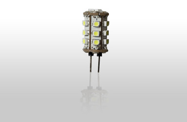 LED Lighting - Product Part Number BIPIN1.2 - Warm white
