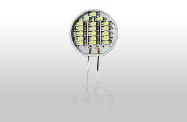 LED Lighting - Product Part Number BPIN0.8 - Available In Pure White - Warm White