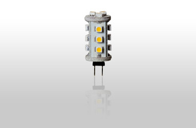 LED Lighting - Product Part Number BPIN1.2 Pure White
